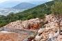 2 bin yıllık Roma su kemeri betona kurban ediliyor