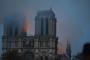 Fransa Bakanı: Notre Dame'daki birçok eserin tahrip olma riski var