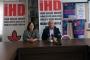 İHD: YSK itirazlarda iktidar lehine ayrımcılık yaptı