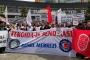 Cargill işçileri ABD tekeline karşı 1 yıldır direniyor