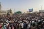 Sudan'da Beşir sonrası en büyük gösteri: İktidar halka!