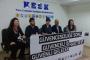 """KESK'ten """"Güvenceli iş, güvenli gelecek haktır"""" kampanyası"""
