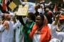 Sudan'da devrime yön veren kadınlar: 'Kandakalar'