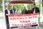 EYT'liler: Edirne'den Kars'a her yerde 1 Mayıs