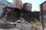 İstanbul Kağıthane'de dört katlı bina çöktü