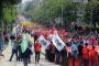 Bursa'da işçilerden 1 Mayıs çağrısı: Söz bitti artık eylem zamanı