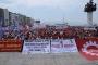 İzmir'de emekçiler iş güvencesi talebiyle 1 Mayıs'ta alanda olacak