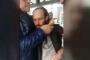 Metrobüste kadını taciz eden sanık tahliye edildi