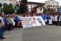 Antalya'da 1 Mayıs çağrısı: Yoksulluğa, gericiliğe teslim olmayacağız