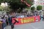 Adana'da 1 Mayıs'a çağrı yapıldı