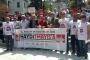 Bursa 1 Mayıs Tertip Komitesi: Mücadeleyi büyütmek için alanlara