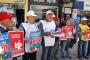 Çorum'da 1 Mayıs çağrısı: Kazanılmış haklarımız için alanlardayız