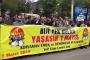 Adıyaman Emek ve Demokrasi Platformu'ndan 1 Mayıs'a çağrı