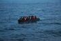 Akdeniz'de mülteci teknesi battı, 116 kişi kayıp