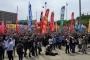 İstanbul'da 1 Mayıs: Gasp varsa direniş de var