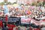 Adana'da 1 Mayıs: Binlerce kişi krize, yoksulluğa karşı isyan etti