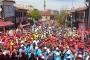 Eskişehir'de emekçiler 1 Mayıs alanına sığmadı