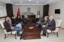 EMEP, Diyarbakır Belediyesi Eş Başkanı Selçuk Mızraklı'yı ziyaret etti