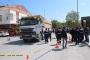 Arnavutköy'de hafriyat kamyonu bir kişiyi öldürdü, halk isyan etti