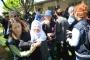Tutuklu ailelerine engelleme sürüyor