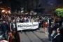 YSK'nin iptal kararına karşı halk eylemleri ikinci gününde