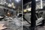 HABAŞ'taki iş kazasında faciadan dönüldü: 11 işçi yaralandı