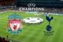 Şampiyonlar Ligi'nde finalin adı Liverpool - Tottenham