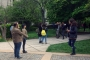 ODTÜ'de Onur Yürüyüşüne polis saldırısı: 22 gözaltı, 1 yaralı