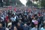 Arnavutluk'ta hükümet karşıtı protestolar devam ediyor