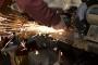 Modül Çelik işçileri: Çalışırken iş var, ücrete gelince kriz!