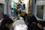 Ardahan'da taş ocağında patlama meydana geldi, 4 işçi ağır yaralandı