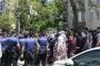 Diyarbakır'da eylem yapmak isteyen annelere yine polis ablukası