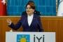 Meral Akşener: Artık biz varız, hiçbir şey eskisi gibi olmayacak