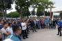 Koç'un dayatmalarına karşı TÜPRAŞ işçisi mücadelede kararlı