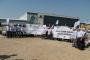 Atlas Denim'de işçilere patron lehine slogan attırıldı