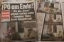 Avusturya'da gizli görüşme skandalı: Erken seçime gidilecek