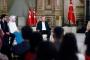 Erdoğan, AKBİL sorusu üzerine İmamoğlu'ya 'FETÖ' göndermesinde bulundu