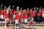 2018/19 Euroleague şampiyonu Anadolu Efes'i yenen CSKA Moskova oldu