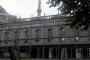Sultanahmet Camisi restorasyonunda pencerelerin kırılması tepki çekti