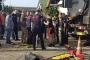 Trabzon'da iş cinayeti | Kanalizasyon çukuruna düşen işçi öldü