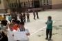 Adana'da öğretmene yönelik şiddet protesto edildi