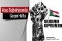 Sudan'da genel grevler zamanı