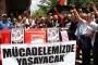 Turhan Yalçın'ı son yolculuğuna uğurladık: Gözün arkada kalmasın