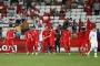 Türkiye A Milli Futbol Takımı, hazırlık maçında Yunanistan'ı 2-1 yendi