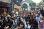 Af Örgütünden Gezi açıklaması: Muhalif sesler üzerindeki baskılara son verilmeli