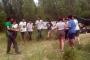 """ODTÜ'de yapılmak istenen KYK yurduna karşı öğrencilerden """"Kavaklık Şenliği"""""""