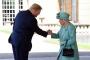 Trump'ın İngiltere ziyareti başladı, büyük protestolar yapılacak