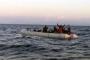 Avrupa'ya ulaşmaya çalışan 35 mülteci ölümden döndü