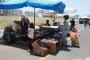 Borçlarını ödeyemeyen pazarcılar tezgah kapatıyor