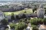 İstanbul'un tarihi surları bakımsızlık nedeniyle tehlike altında